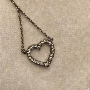 Pandora Loving Hearts Necklace